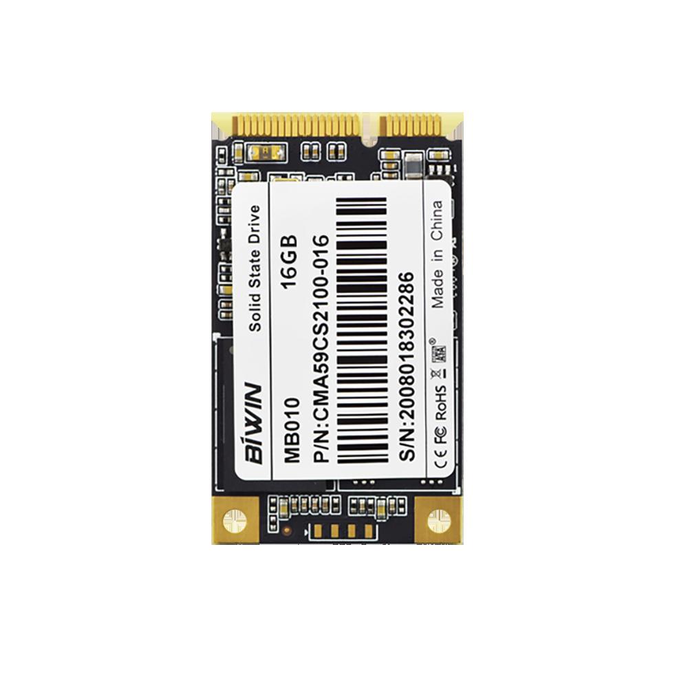 BIWIN mSATA SSD